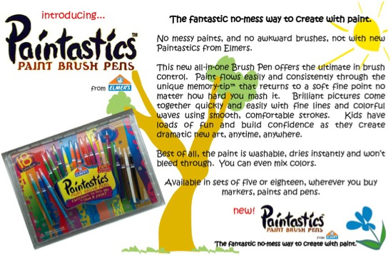 Success Stories Elmers Paintastics