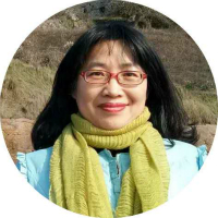 Dr. Du Huizhen (Emma), Research Partner China