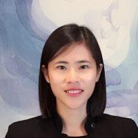 Evian Qiu, China Operations Director