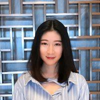Cora Zhong, Marketing Associate