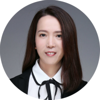 Yanping Zhou, Marketing Research Partner-China
