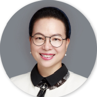 Dr. Du Yuping, Strategic Partner-Global