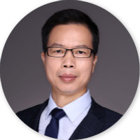Dr. He Guoping, Managing Director China