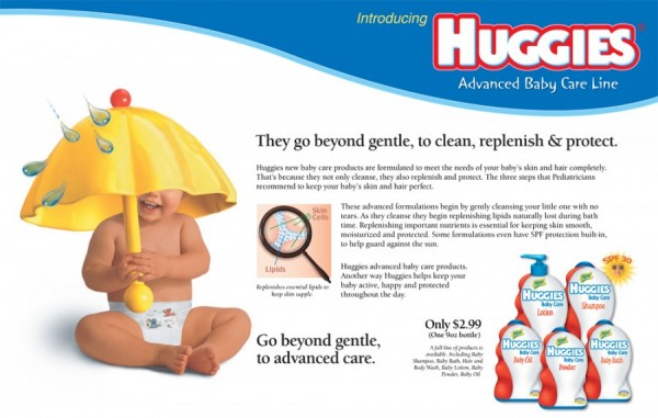 Success Stories Huggies Baby care final