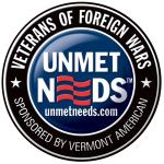 VFW Unmet Needs