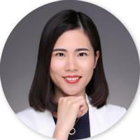 Evian Qiu, Executive Director China Operations